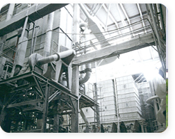 Well-planned expansions of its thermoset plants helped Chemiplastica reach its goals.